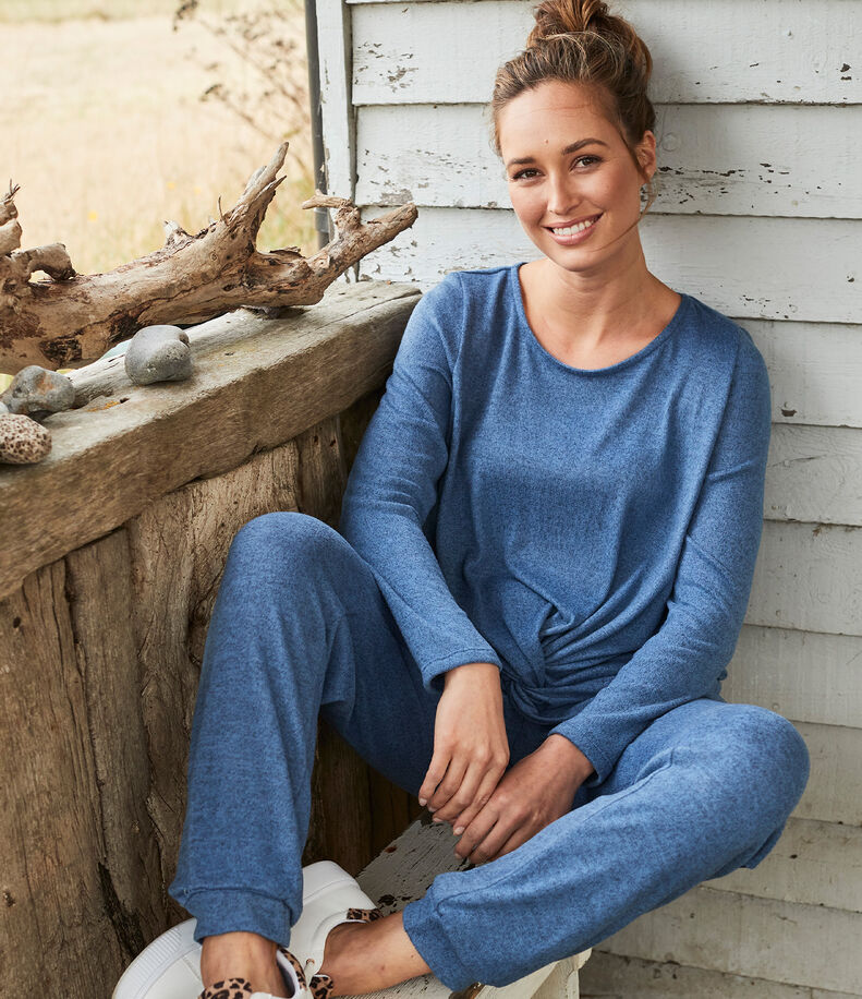Soft Touch Loungewear