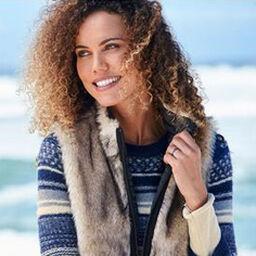 Luxury Winter Wear For Women & Men