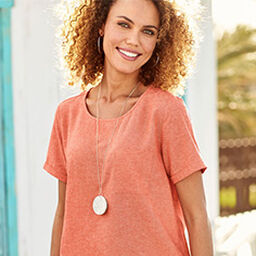 Keep Your Cool This Season with Our Linen Clothing