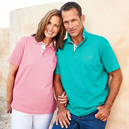 Our Pick of the Best Polo Shirts for Summer