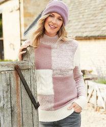 Womens Knitwear