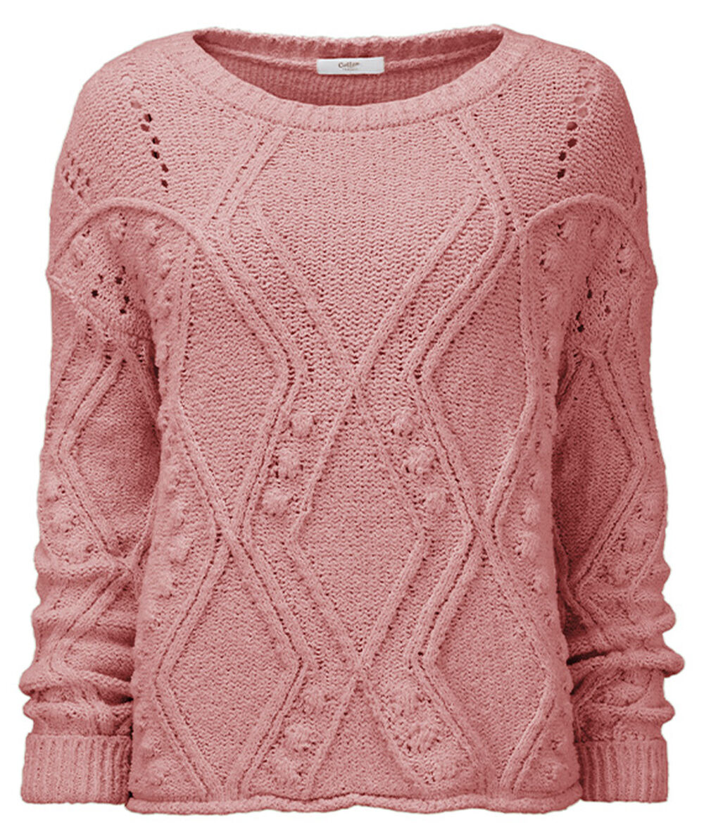 The Comfy Jumper | By Cotton Traders