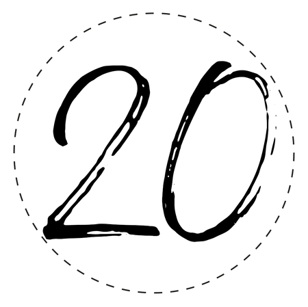 The Top 20 of 2020 | By Cotton Traders