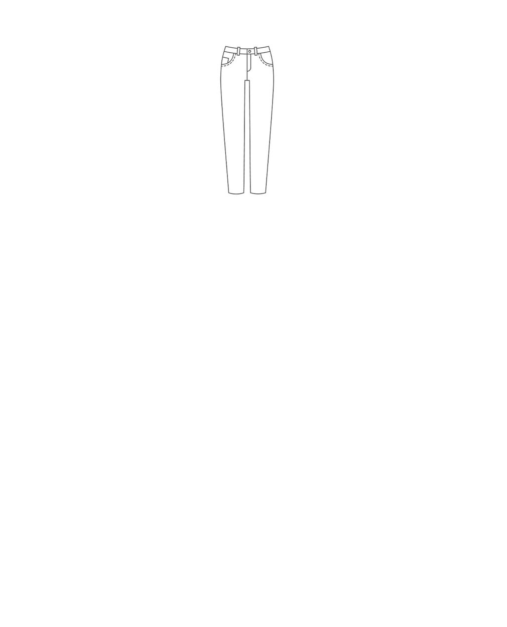 Inspirational Trouser Guide   By Cotton Traders