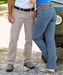 Unisex Jeans