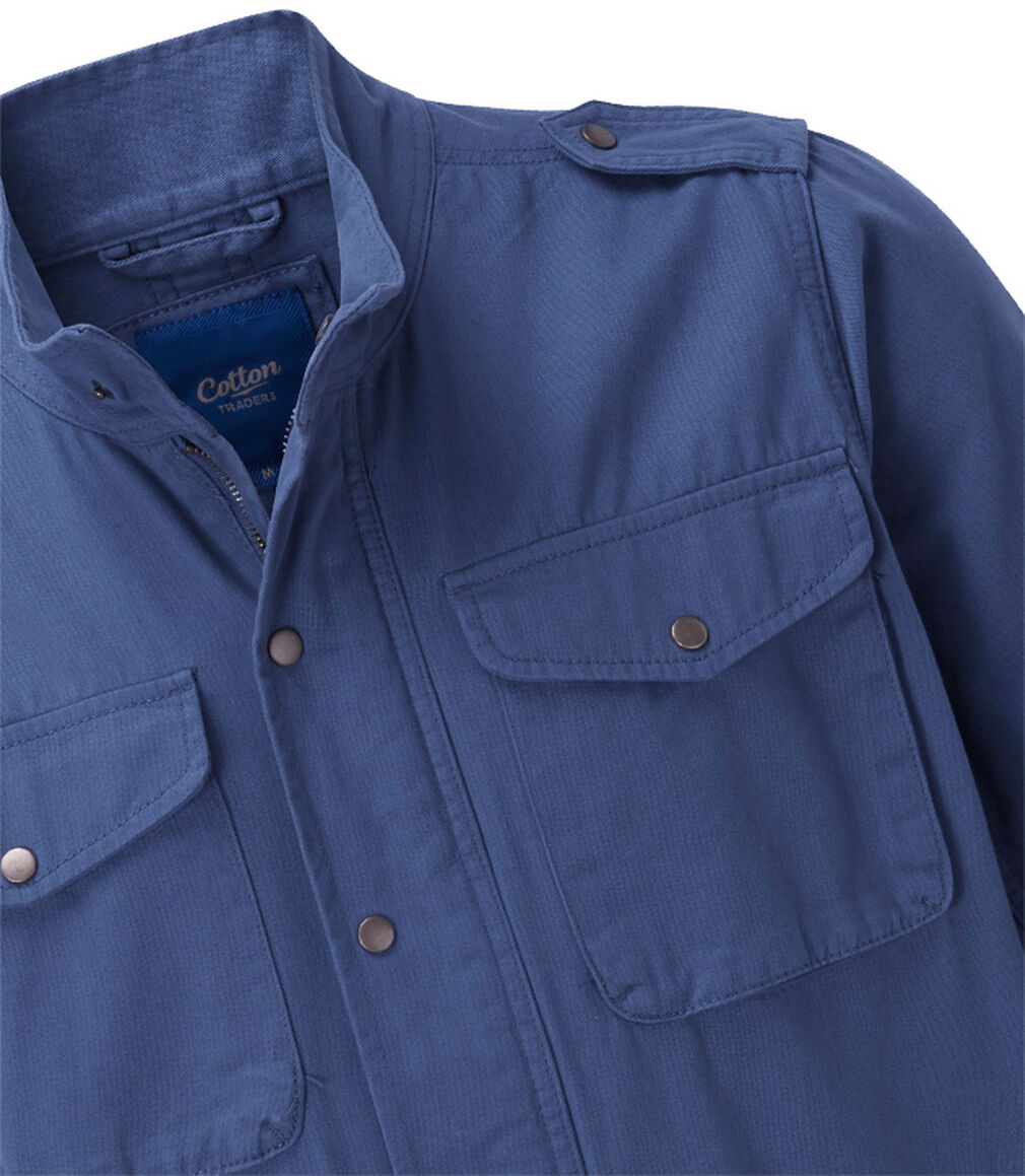 Men's Collection | Field Jacket | By Cotton Traders