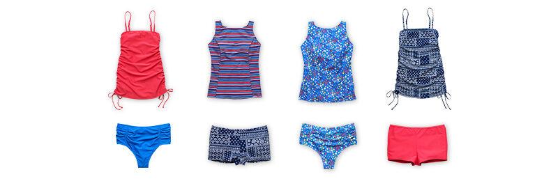 Swimwear Inspirations