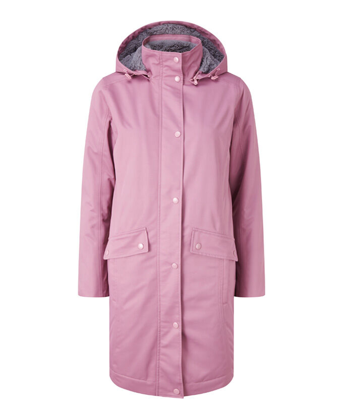 Great Outdoors | Waterproof Coat | By Cotton Traders