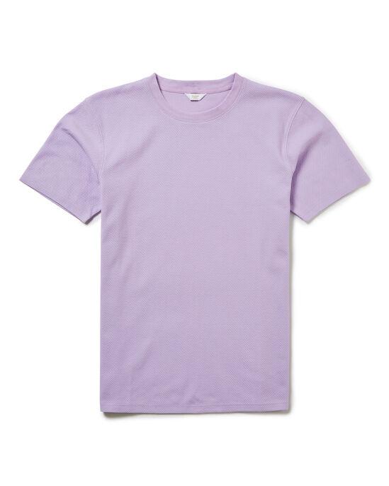 Short Sleeve Crew Neck Organic T-shirt