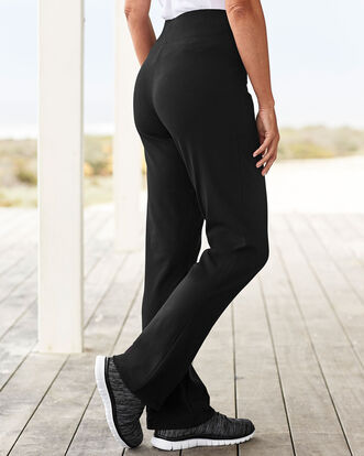 Active Bootcut Pants
