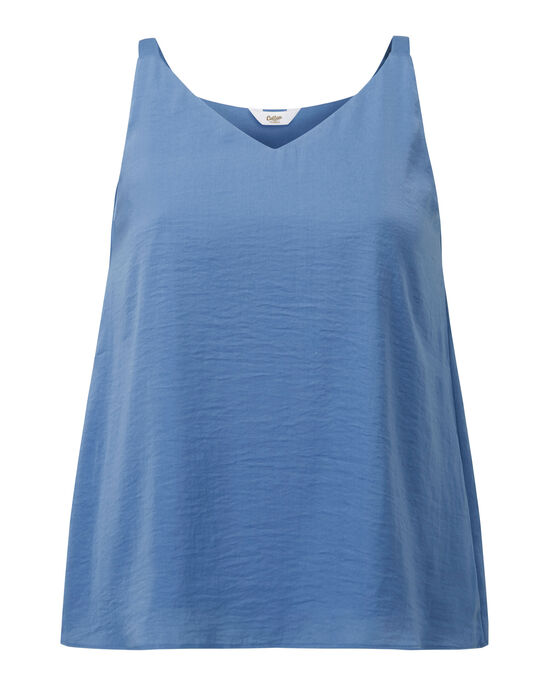 Double Layered Tank Top