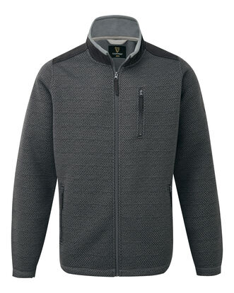 Guinness Bonded Fleece Jacket