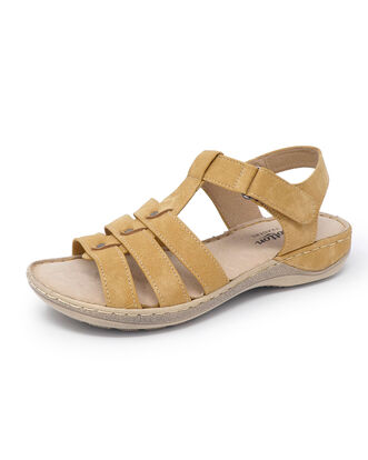 Adjustable T-Bar Sandals