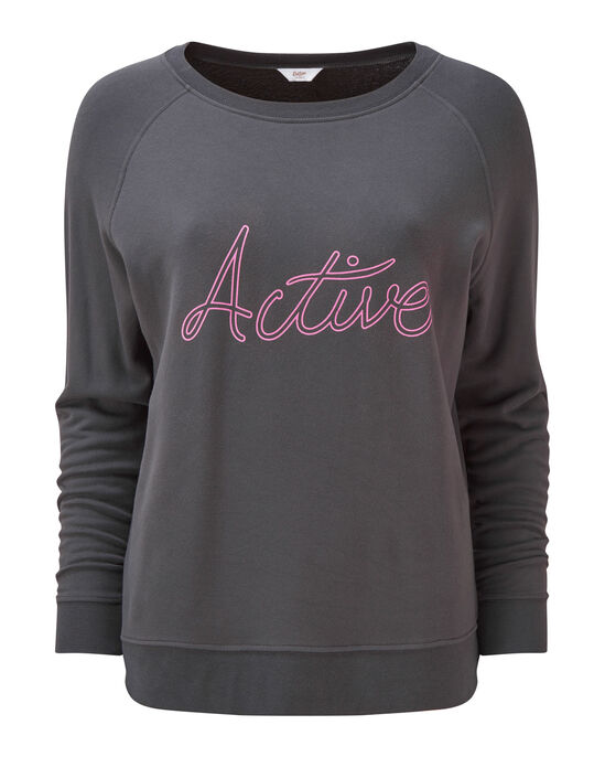 Active Sweatshirt