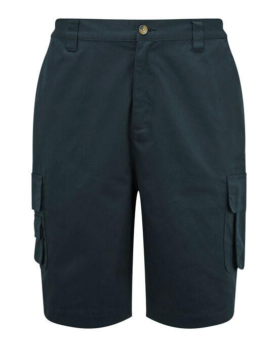 10 Pocket Shorts