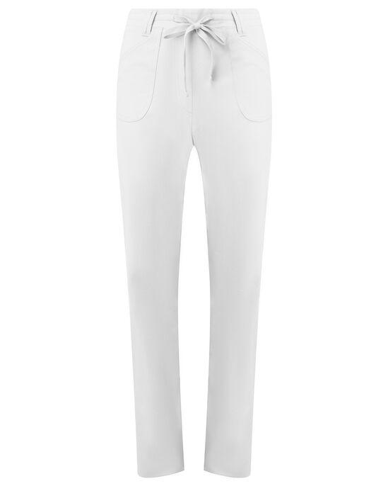 Wrinkle Free Pull-on Pants