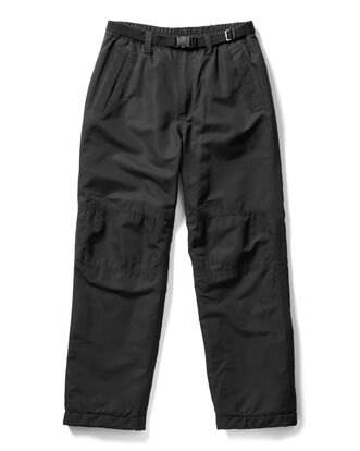 Waterproof Fleece Lined Pants