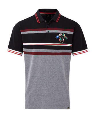 Guinness 6 Nations Polo Shirt