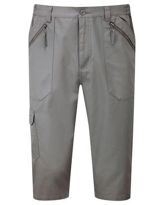 Utility Crop Pants