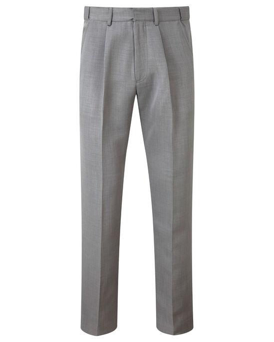 Ultimate Pleat Front Pants