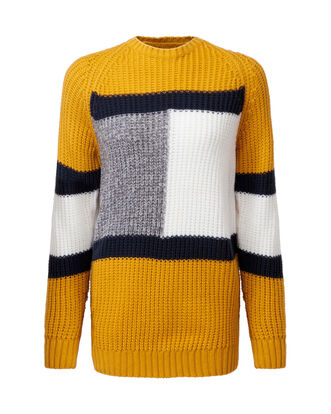 Harbour Gold Supersoft Crew Neck Sweater