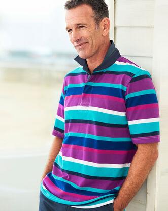 Pique Rugby Shirt