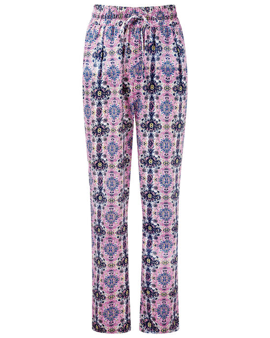 Easy Care Drawstring Pants