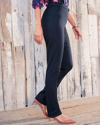 Comfort Waist Stretch Pants