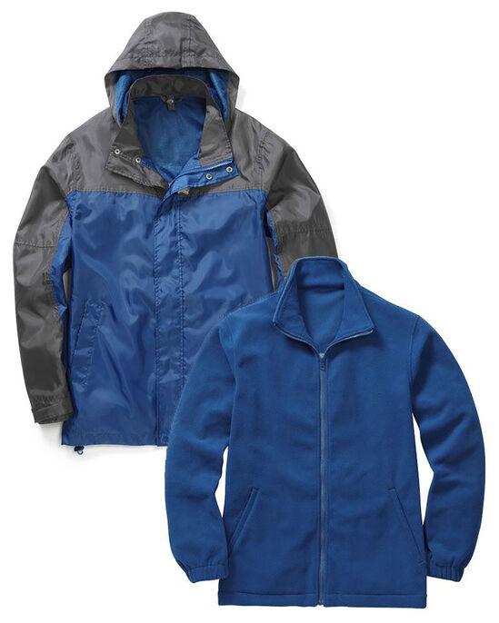 3-in-1 Jacket