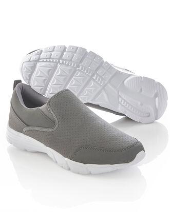 Unbelievably Lightweight Slip-on Sneakers