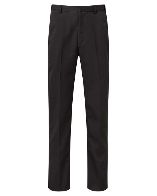 Flat Front Supreme Easycare Pants