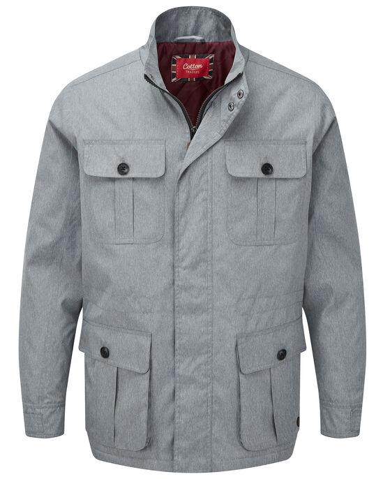 Devonshire Jacket