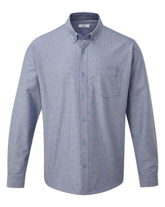 Twilight Long Sleeve Classic Oxford Shirt