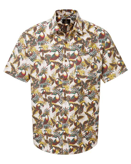 Guinness Short Sleeve Soft Touch Toucan Shirt