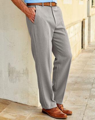 Birdseye Pants