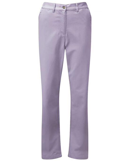 Wrinkle Free Pants