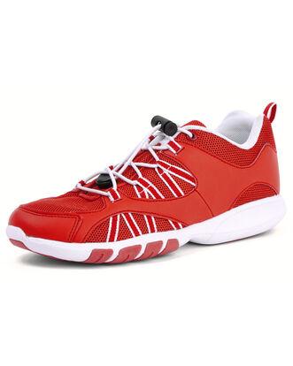 Lightweight Aqua Toggle Sneakers