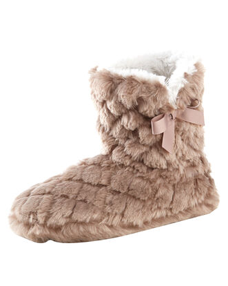 Super Soft Slipper Boots