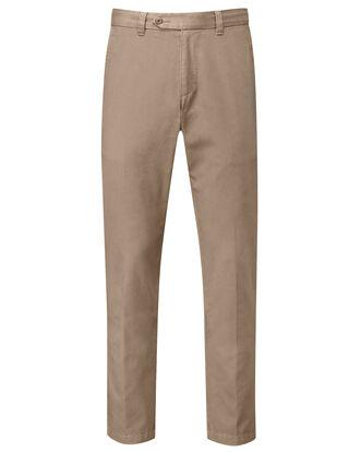Slim Leg Chino Pants