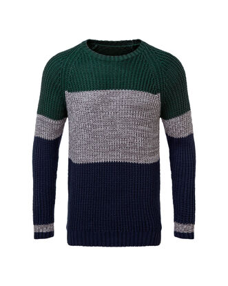 Supersoft Crew Neck Sweater
