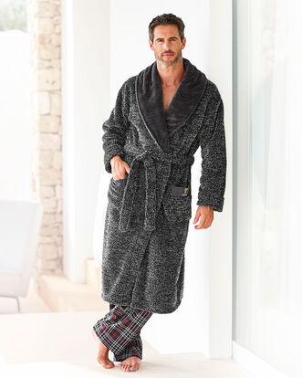 Guinness® Fleece Gown