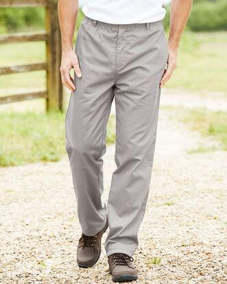 Thermal Leisure Pants