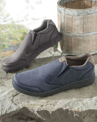 Casual Slip-on Sneakers