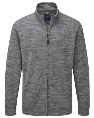 Active Zip-through Jacket