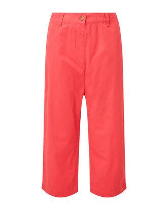 Everyday Crop Pants