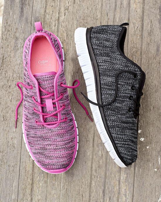 Lightweight Memory Foam Sneakers