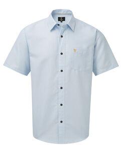 Guinness Short Sleeve Soft Touch Geo Shirt