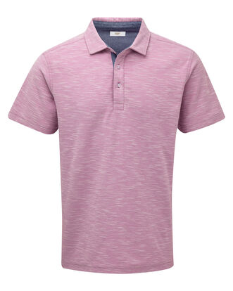 Luxury Polo Shirt