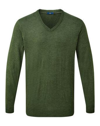 Luxury Sweater