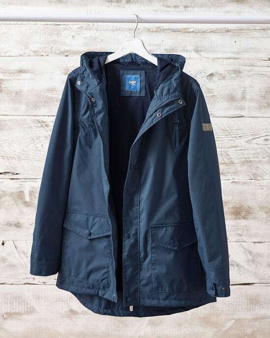 Woodland Lightweight Waterproof Jacket